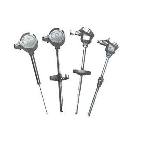 工作原理 防爆热电偶是利用间隙隔爆原理,设计具有足够强度的接线